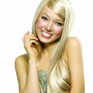 Meche Blond Doré : extension n 14 24 m ch blond dor clair ~ Nature-et-papiers.com Idées de Décoration