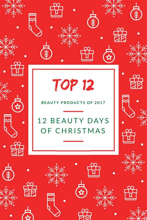 12 Beauty Days Of Christmas  Caudalie Detox Mask  Beauty Bag Secrets