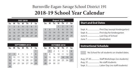 academic calendars set isd