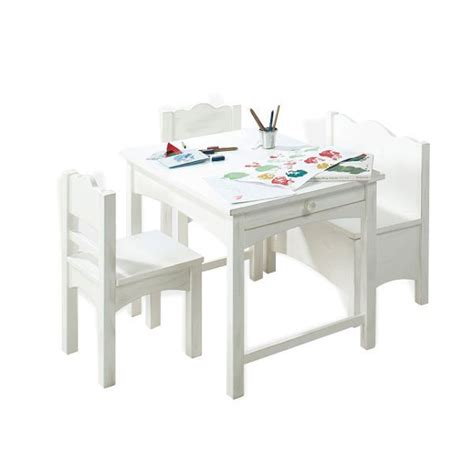 table chaise enfants chaise table enfant kissic com