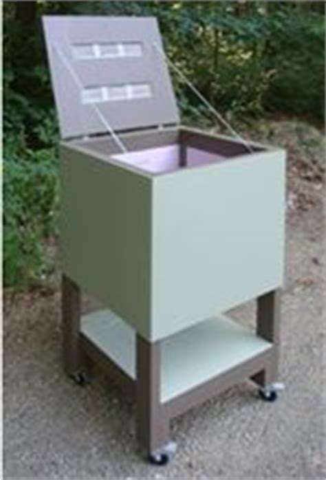vermbin series plans package red worm composting