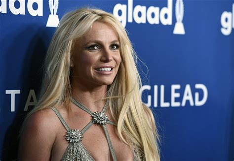 Britney Spears Takes Some 'me Time' After Dad's