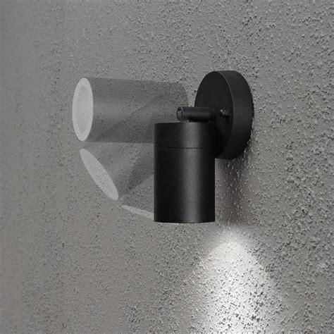 konstsmide modena adjustable single light low energy