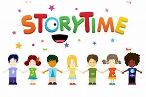 Children's Story Time - News