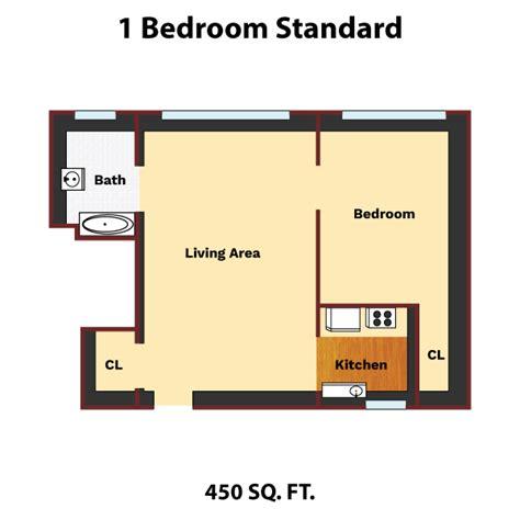 room layouts  jefferson apartments  suites