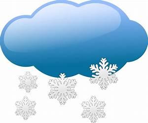 Clipart - weather symbols 5