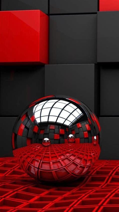 See more ideas about cellphone wallpaper, iphone wallpaper, phone wallpaper. Beautiful 3D Red Mobile Phone Wallpaper - Supportive Guru