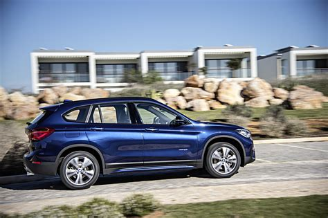 Two Bmw Models Up For 2016 European Car Of The Year Award
