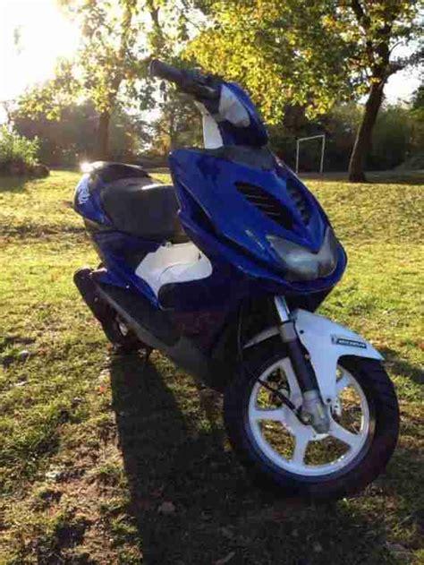 yamaha aerox neu yamaha aerox 500km neu roller mofa moped bestes angebot