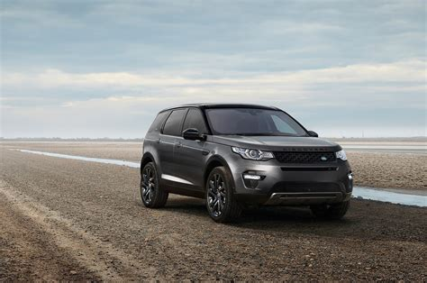 discovery land rover 2017 land rover discovery sport updates announced priced