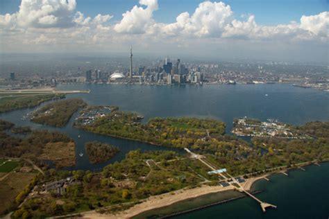 The Toronto Islands
