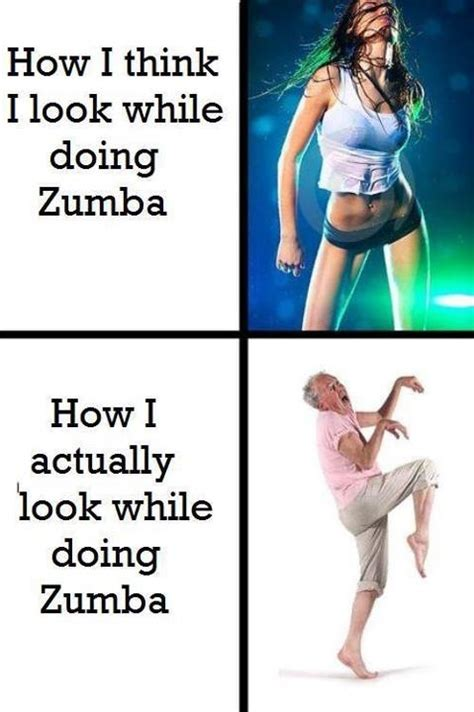 Funny Zumba Memes - party imacookiefiend