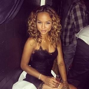 "Karrueche Reportedly Dumps Chris Brown Over Rihanna IG ""Likes"""