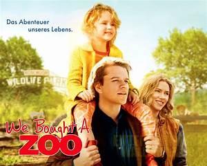 WE BOUGHT A ZOO: 3 ½ STARS « Richard Crouse