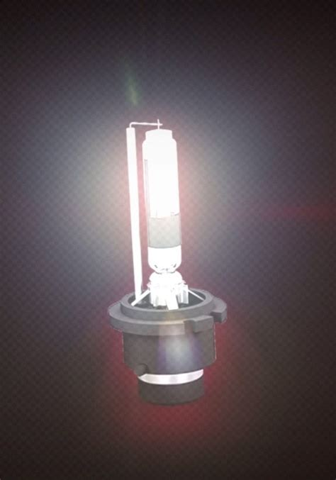 xenon halogen vs headlights differences