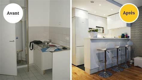 cuisine pour petit appartement davaus cuisine design pour petit appartement avec