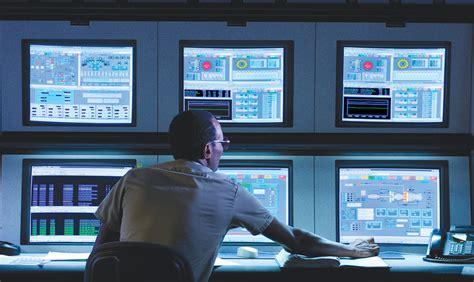 instrumentation controls computer systems program