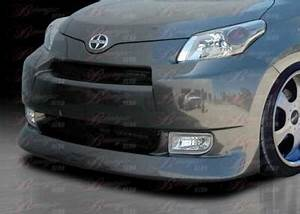 Dodge Neon Wings West Racing Series Front Bumper Cover