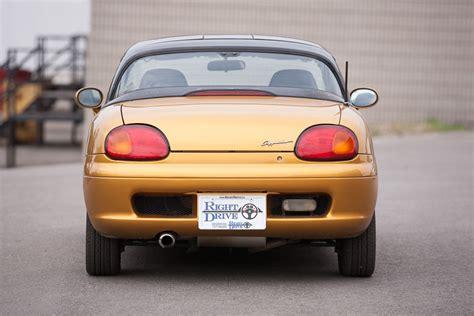 Suzuki Cappuccino For Sale Usa by 1991 Suzuki Cappuccino Rightdrive Usa