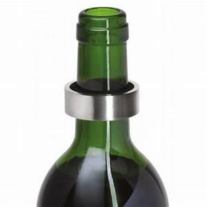 Goutte A Goutte Bouteille : boite de rangement accessoires pour bouteilles ~ Dode.kayakingforconservation.com Idées de Décoration