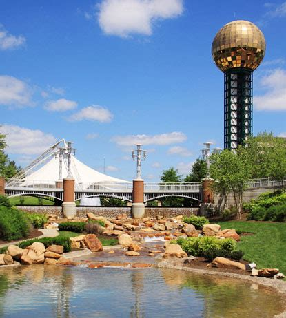 knoxville attractions  knoxville tn attractions