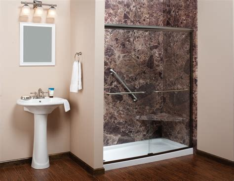 Bathroom Makeovers : One Day Bathroom Makeovers And Remodeling In New Jersey