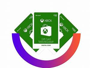 Save On Everything Xbox With Discounted Gift Cards At