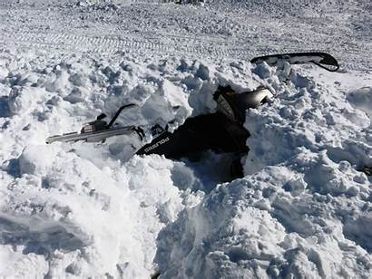 Avalanche Accidents