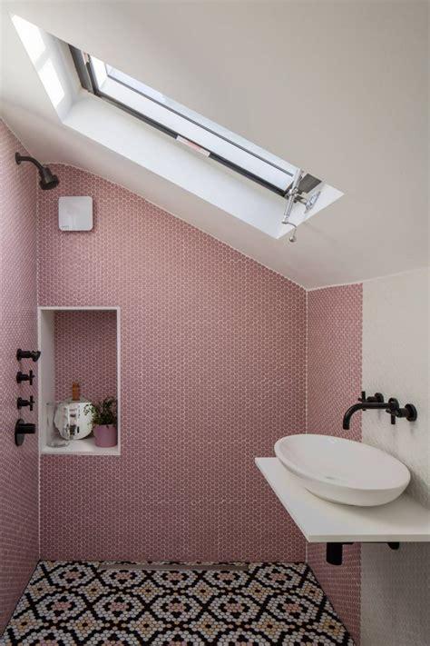 Salle d'eau sous combles: plus de 30 meilleures idées pour ...