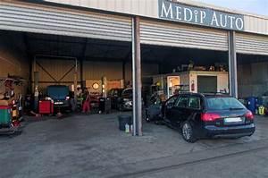 Garage Auto Toulouse : entretien dans les garages ind pendants medip auto toulouse ~ Medecine-chirurgie-esthetiques.com Avis de Voitures