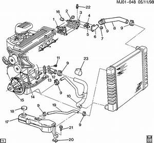 31 Chevy S10 Parts Diagram