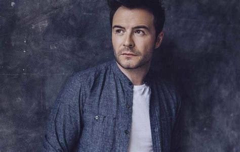 Ex-westlife Singer Shane Filan Back On Song