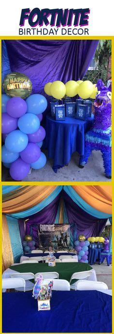 fortnite birthday party images   birthday