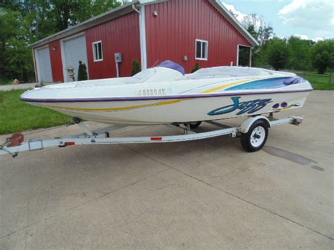 Jet Boat Jazz by Bayliner Jazz 1996 For Sale For 4 350 Boats From Usa