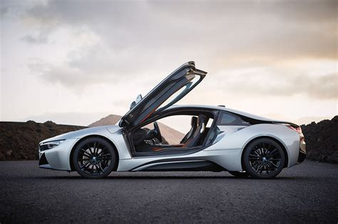 Bmw I8 Coupe Photo by New 2018 Bmw I8 Coupe And Roadster News Specs Photos Uk