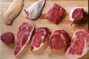Culinary Guide To All Cuts Of Beef  And How To Cook Each