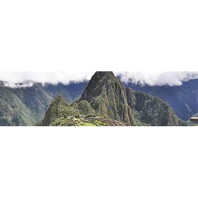 Climbing Huayna Picchu - The Best View of Machu