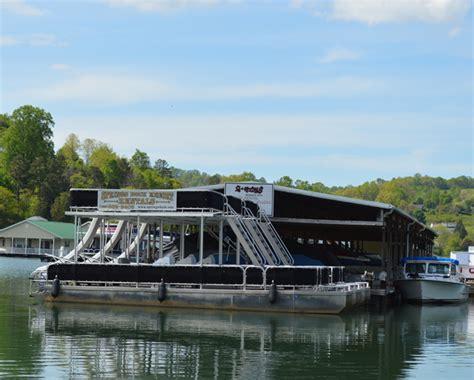 Fishing Boat Rentals Tennessee by Norris Lake Boat Rentals At Springs Dock Resort Norris