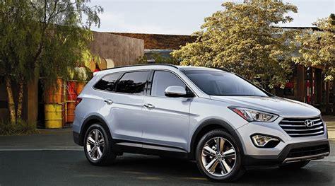 현대 싼타페) is a sport utility vehicle (suv) produced by the south korean manufacturer hyundai since 2000. 2015 Hyundai Santa Fe XL Review - WHEELS.ca