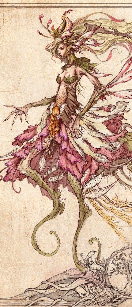 type  fairy tale creature   types