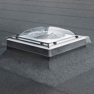 Puit De Lumière Toit Plat : fen tre de toit plat velux installation fen tre de toit ~ Dailycaller-alerts.com Idées de Décoration