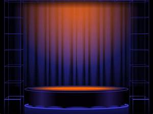 abstract curtain powerpoint templates abstract curtain With tv game show powerpoint templates