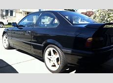 Stand Out Work '94 E36 BMW 325is for sale