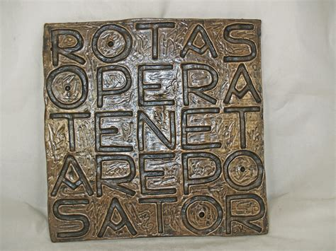 ROTAS SQUARE - made in Yorkshire