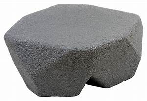 Pouf Gris Anthracite : table enfant piedras pouf gris anthracite magis collection me too ~ Teatrodelosmanantiales.com Idées de Décoration