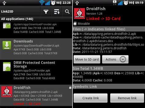 Как установить приложение сразу на sd карту андроида