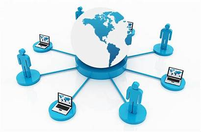 Hosting Website Offer Internet Globe