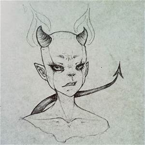 #deviltail drawings on PaigeeWorld. Pictures of deviltail ...