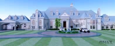 luxury mansion house plans luxury house plans 3d homecrack