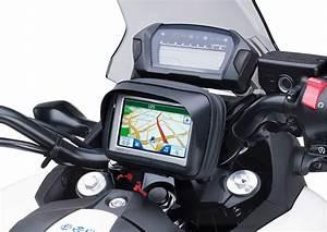 Gps Bmw Moto : porta smartphones gps givi s953 moto ~ Medecine-chirurgie-esthetiques.com Avis de Voitures